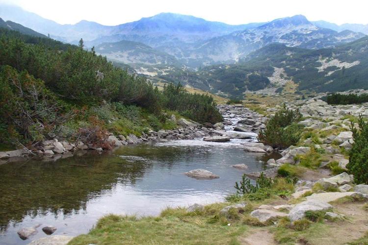 5 необикновени места в българските планини