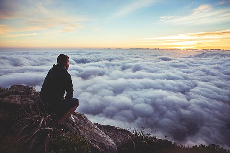Да спреш за миг – тайната на щастието